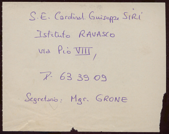 Fr. Khoat's Document 06/13/88 with Ravasco address