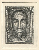 The Holy Face of Jesus