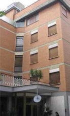 Istituto Ravasco Convent at Via Pio VIII, 28. 00165 in Rome